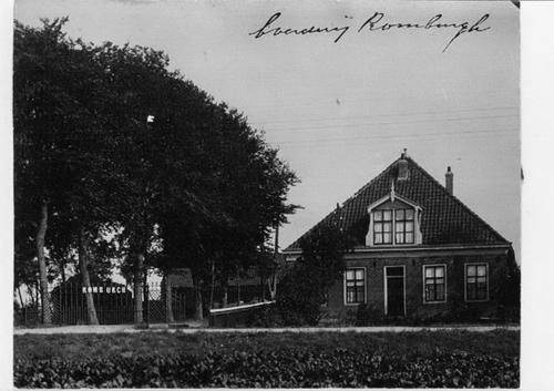 IJweg O 0624 19__ Romburgh De Oude Stolpboerderij_2