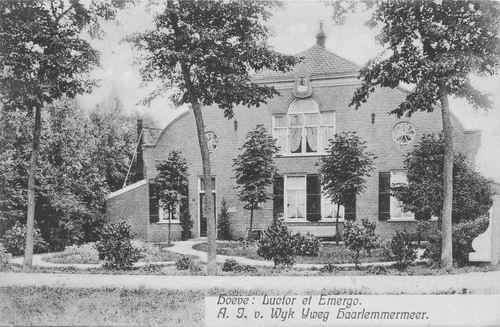 IJweg O 1242 1908 Luctor et Emergo
