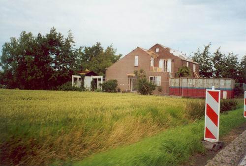 IJweg W 0633-635 2000 Huize v Reeuwijk
