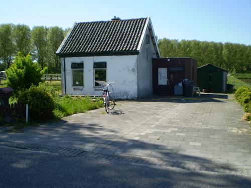 IJweg W 0935 2010 Arbeidershuisje 01