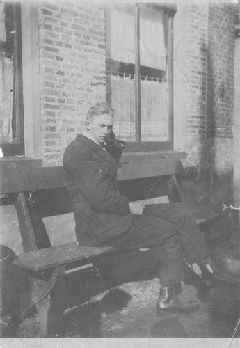 <b>ZOEKPLAATJE:</b>Immink_Onbekend_P_J_Venema_1921