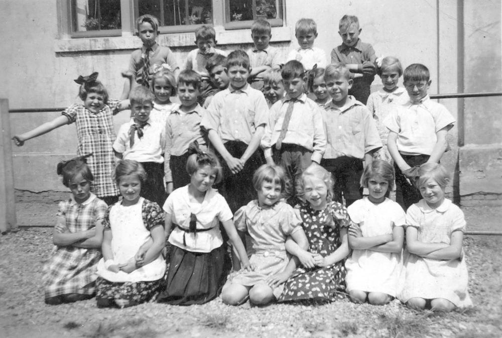 Jongelingenvereniging Rijk 1938 Catechesatiegroep