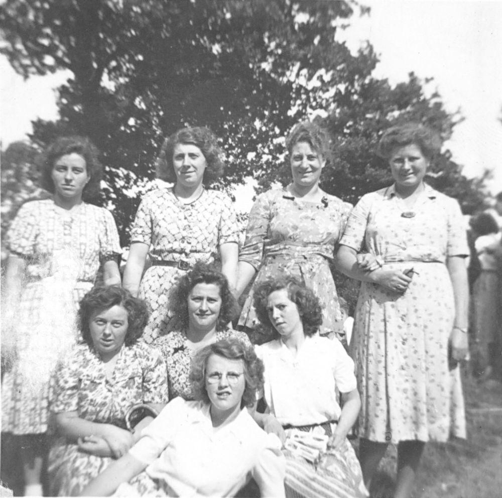 Jongelingenvereniging Rijk 195_ Meisjes 05 naar Slenaken