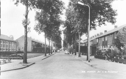 Jonkheer vd Pollstraat 1964 01