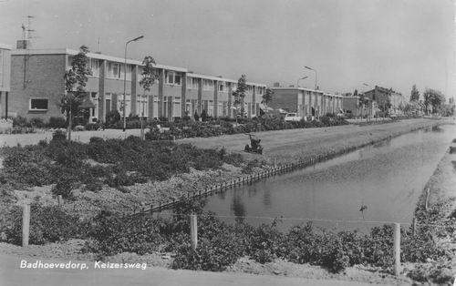 Keizersweg 1965