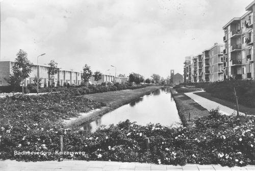 Keizersweg 1967