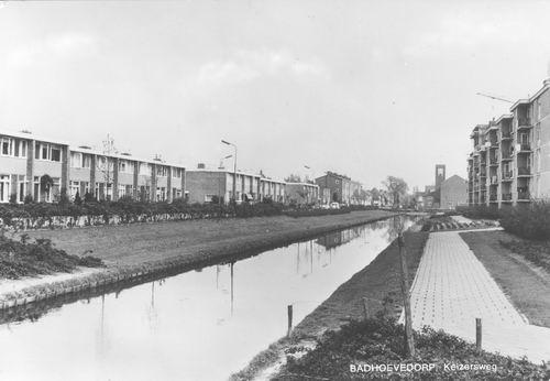 Keizersweg 1974