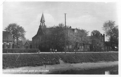 Kerkstraat 0001 1937 Geref Kerk