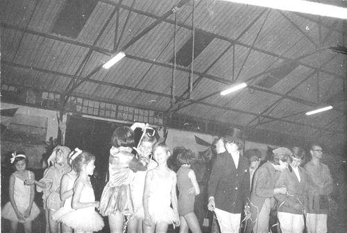 Kindercircus 1965 Slotuitvoering in Hoofddorp 03