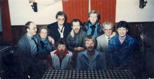 Koter Henk de 1986 Gezinsfoto