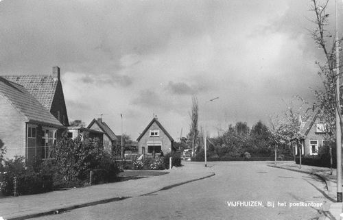 Kromme Spieringweg W 0477 1964 vanaf d Yserinckweg