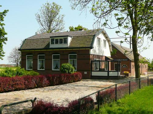 Kromme Spieringweg O 0336 2009 Cornelia s Hoeve