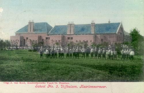 Kromme Spieringweg O 0436 School 3 1906 Ingekleurd.JPG