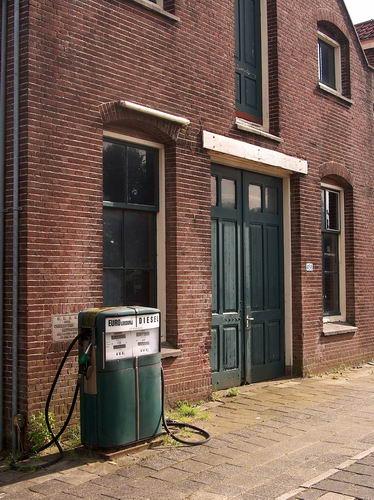 Kromme Spieringweg O 0458 2011 Graanpakhuis 01