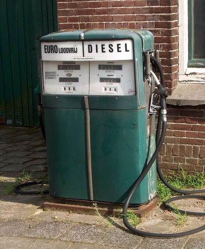 Kromme Spieringweg O 0458 2011 Graanpakhuis 02 Benzinepomp