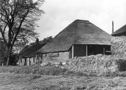 Kromme Spieringweg W 0355 1930 Kooihoeve