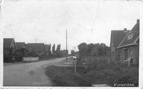Kromme Spieringweg W 0481-467 1939