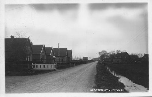 Kromme Spieringweg W 0481-467 1935