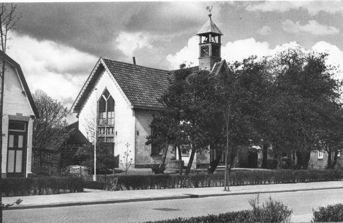 Kromme Spieringweg W 0515 1960 NH Kerk 01.JPG