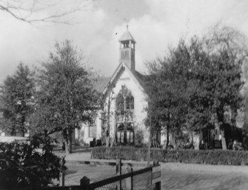 Kromme Spieringweg W 0515 1960 NH Kerk 04