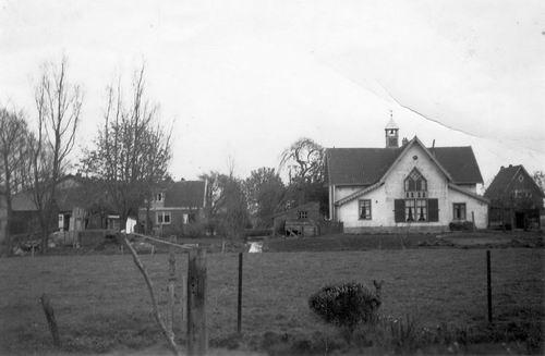 Kromme Spieringweg W 0515 1961 NH Kerk Achterkant_2