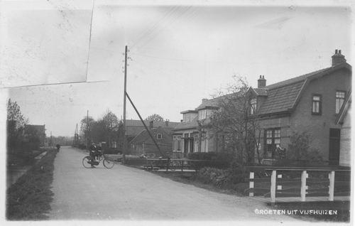 Kromme Spieringweg W 0523-535 193_ oa Huize Kemp