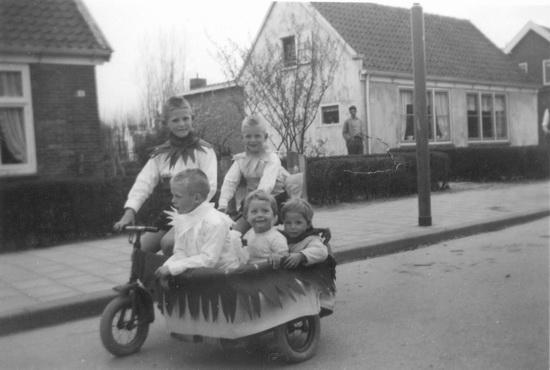 Kruislaan 0010-14 1962