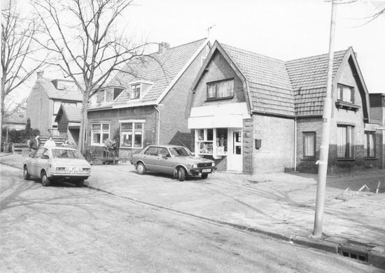 Kruislaan 0015-19 1986