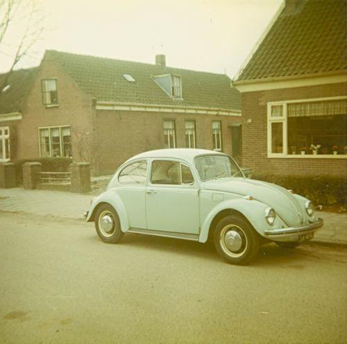 Kruislaan 0018-20 1970 Huize Machielsen
