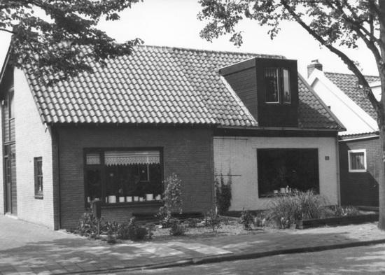 Kruislaan 0020-22 1983