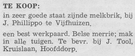 Kruislaan 0036 1929 Te Koop Werkpaard J Tool