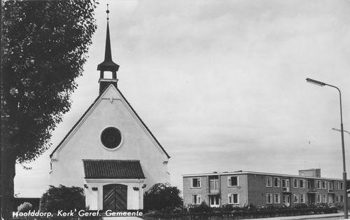 Kruislaan 0052 1962 Witte Kerk