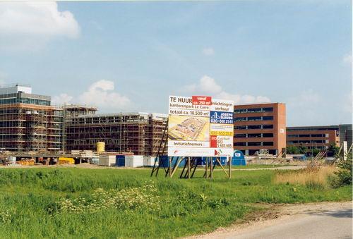 Kruisweg N 0279 1999 bouw Beechavenus Le Carre