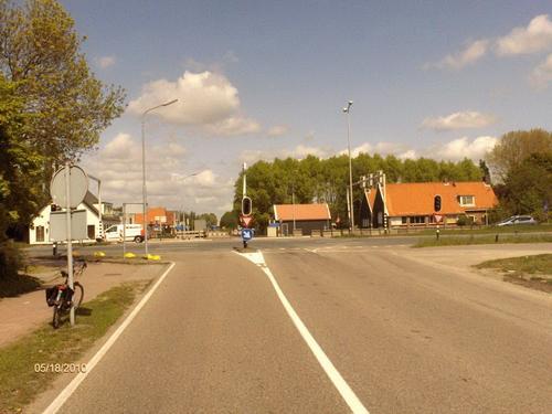 Kruisweg N 0300+ 2010 Kruising Aalsmeerderweg 02