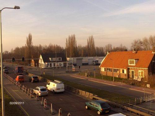 Kruisweg N 0300+ 2011 Kruising Aalsmeerderweg 005