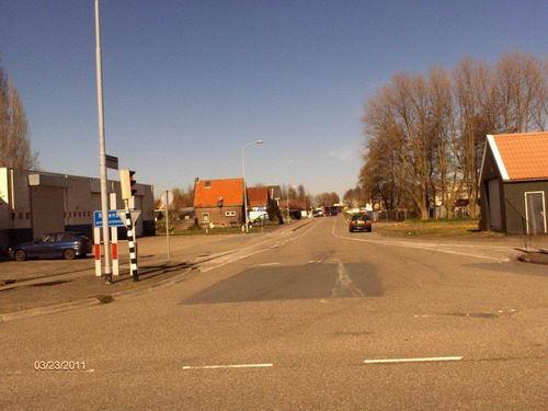 Kruisweg N 0300+ 2011 Kruising Aalsmeerderweg 101