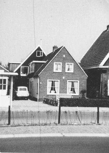 Kruisweg N 0303 1961 Huize Wim Timmer