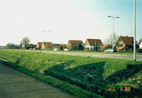 Kruisweg N 0327+ 198903 Huize Schoenmakers ev
