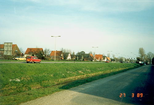 Kruisweg N 0335- 198903 Huize Tameris ea