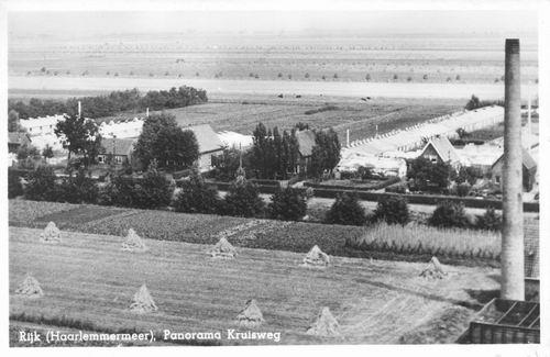 Kruisweg N 033_ 1948 Rozenburg