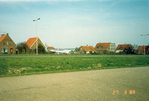 Kruisweg N 0349- 198903 Huize de Rooij ea