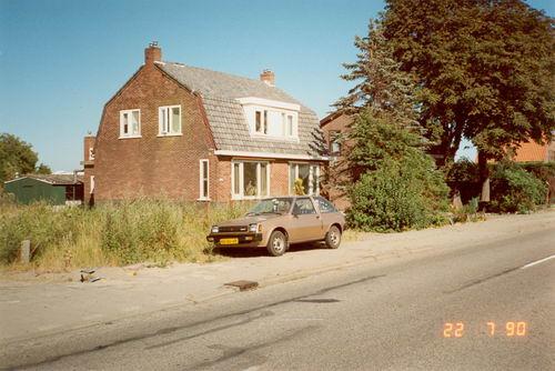 Kruisweg N 0359a-355 199007 Huize Clement ea