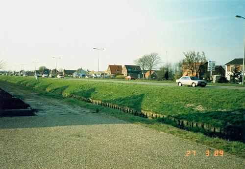 Kruisweg N 0365+ 198903 Huize Gerard Wakker ev