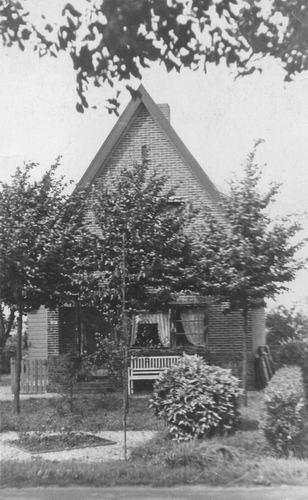 Kruisweg N 0381 1937 Huize Timmer 02