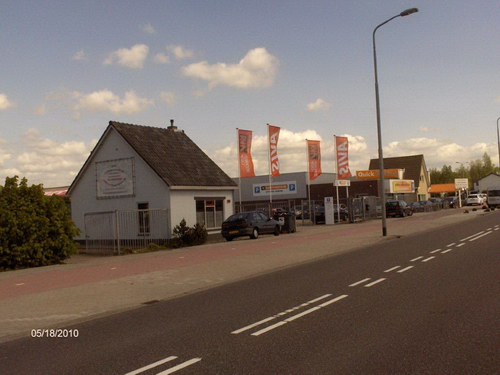 Kruisweg N 0395 2010