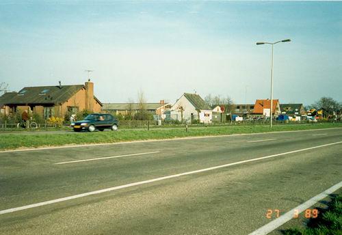 Kruisweg N 0405- 198903 Huize