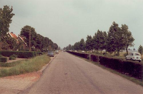 Kruisweg N 0421a- 1969 Huize den Braber
