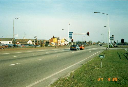 Kruisweg N 0471-451 198903 Huize Piet Terlouw ea