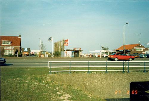 Kruisweg N 0477-471 198903 Huize Klaas Visser