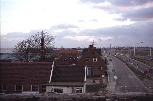Kruisweg N 0487-485 19__ Huizen Lingbeek